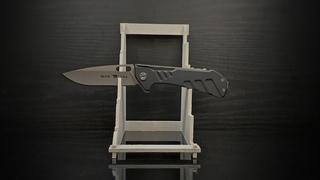 Мой новый нож Buck Marksman