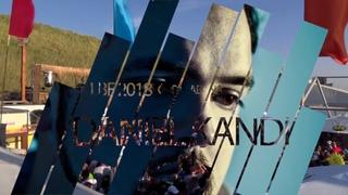 Daniel Kandi (3h Anjunabeats classics set) [FULL SET]  Luminosity Beach Festival 28-06-2018