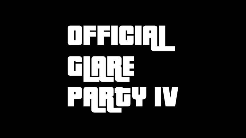 Glare party