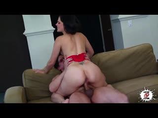 Bobbi Starr завоевывает Голливуд своей попкой (секс, порно, анал, милф, слив, фулл, sex, porn, anal, ass, whore, hardcore)