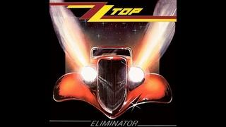 ZZ Top - Eliminator (Full Album)