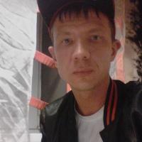 Личная фотография Андрея Блейка