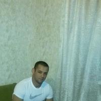 Фотография анкеты Саида Сафарова ВКонтакте