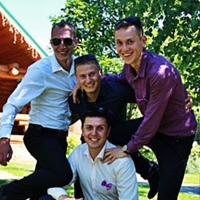 Фотография профиля Жеки Коваленко ВКонтакте