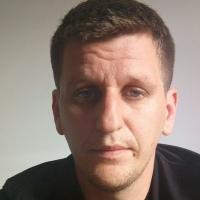 Личная фотография Дмитрия Суровицкого