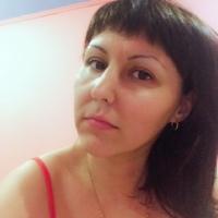 Фотография анкеты Дарьи Котыховой ВКонтакте