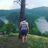 Фото профиля Мишы Бычкова