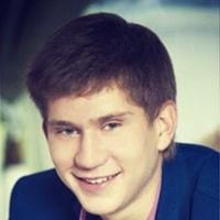 Личная фотография Димы Меркулова