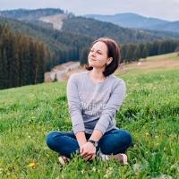 Личная фотография Юлии Баланенко