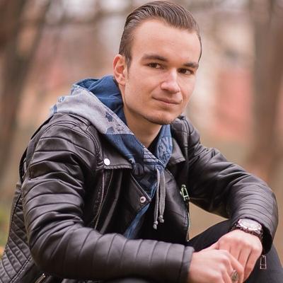 Евгений Радюк