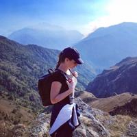 Фотография профиля Натальи Устименко ВКонтакте