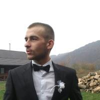 Личная фотография Дімы Симковича