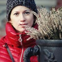 Личная фотография Ульяны Фоминой