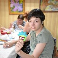 АленаБыкова