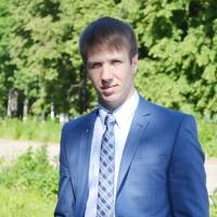 Фотография анкеты Александра Садырина ВКонтакте