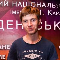Фотография Артура Симонова ВКонтакте