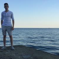 Дмитрий Максин, 574 подписчиков