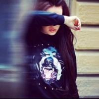 Фотография профиля Айши Шораевой ВКонтакте