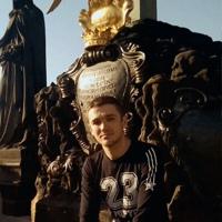 Фото профиля Максима Костенко