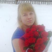 Фотография страницы Ангеліны Шворак ВКонтакте
