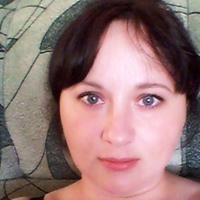 Фотография страницы Ани Походенко ВКонтакте