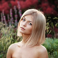 Фотография Вики Овчинниковой