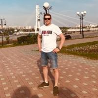 Фотография Семена Кугаевских ВКонтакте