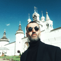 Фото Михаила Принца