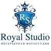 Royal Studio Интерьерная фотостудия Новосибирск