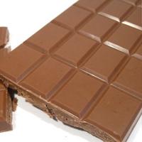 Фотография анкеты Шоколадки Вкусной ВКонтакте