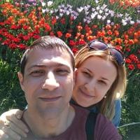 Фотография анкеты Ирины Зориной ВКонтакте