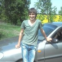 Фотография страницы Романа Цыганка ВКонтакте