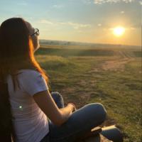 Личная фотография Анастасии Токаревой
