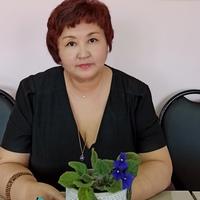 Фотография Чечек Шапошниковой ВКонтакте