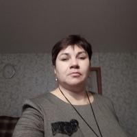 Личная фотография Альфии Гараевой