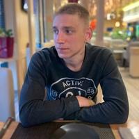 Фотография страницы Jon Onor ВКонтакте