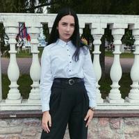 Nastya Sizova