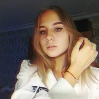 Личная фотография Анастасии Абрамовой