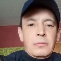Фотография страницы Юрия Мрзакова ВКонтакте