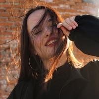 Личная фотография Алины Галимуллиной