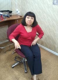 Milena  Gradova (Malevannaya)