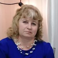 Фотография страницы Ирины Мирзакуловой ВКонтакте