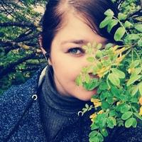 Фотография страницы Надежды Козловой ВКонтакте