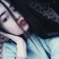 Фотография страницы Виктории Владельщиковой ВКонтакте