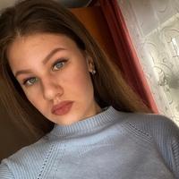 Фотография Виктории Кувшиновой ВКонтакте