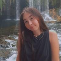 Фотография анкеты Камилы Шириновой ВКонтакте