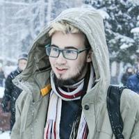 Фотография Павла Денисова