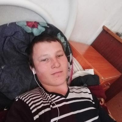 Юра Зверев