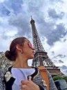 Личный фотоальбом Жанны Асиновской