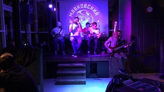 HistoryP#rn - Сделай громче (Live Acoustic)